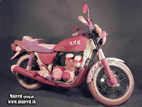 knitted_bike